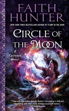 Circle Of The Moon : A Soulwood Novel #4, Paperback / softback Book