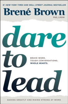 Dare to Lead, EPUB eBook