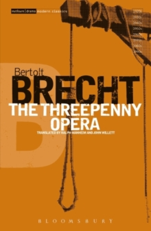 The Threepenny Opera : v.2, Paperback / softback Book