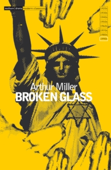 """Broken Glass"", Paperback Book"