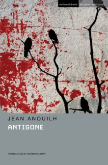 """Antigone"", Paperback / softback Book"