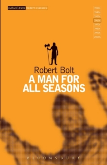 """A Man for All Seasons, Paperback / softback Book"