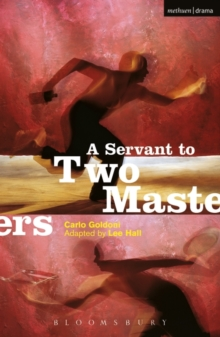 """A Servant to Two Masters"", Paperback / softback Book"