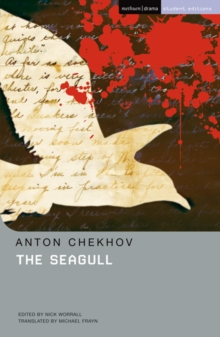 The Seagull, Paperback Book