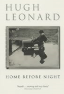 Home Before Night, Paperback Book