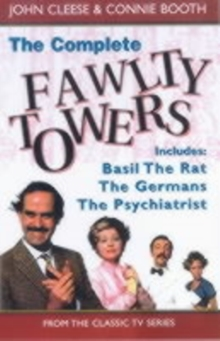 Complete Fawlty Towers, Paperback / softback Book
