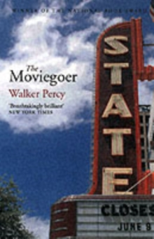 Moviegoer, Paperback Book