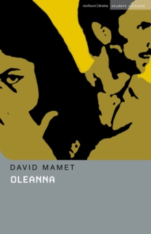 """Oleanna"", Paperback Book"