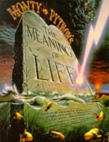 Monty Python's the Meaning of Life, Paperback / softback Book