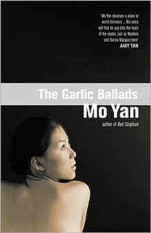 Garlic Ballads, Paperback / softback Book