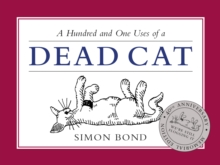 101 Uses of a Dead Cat, Paperback Book