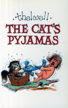 Cat's Pyjamas, Paperback / softback Book