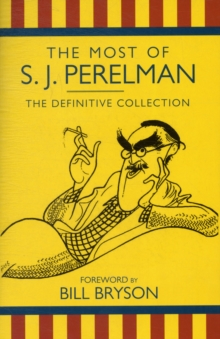 Most of S J Perelman, Paperback Book