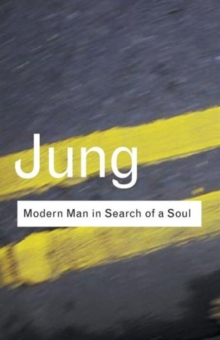 Modern Man in Search of a Soul, Paperback / softback Book