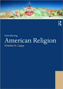 Introducing American Religion, Paperback Book