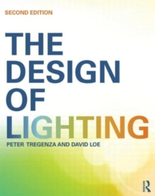 The Design of Lighting, Paperback Book