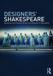 Designers' Shakespeare, Paperback Book