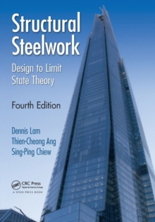 Structural Steelwork : Design to Limit State Theory, Paperback Book