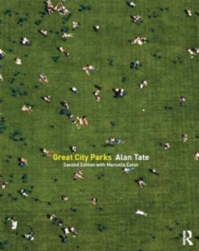 Great City Parks, Paperback Book