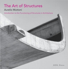 The Art of Structures, Paperback / softback Book