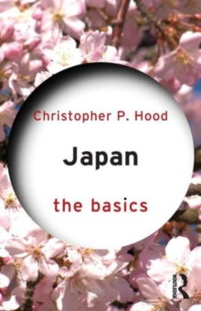 Japan: The Basics, Paperback / softback Book