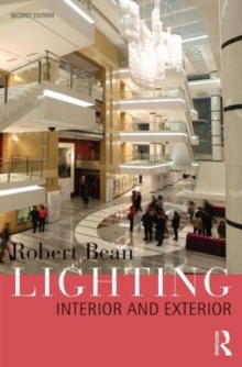 Lighting: Interior and Exterior, Paperback Book