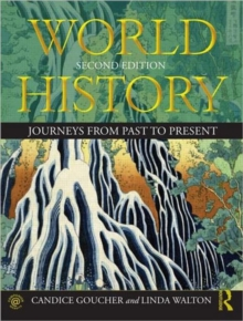 World History : Journeys from Past to Present, Paperback Book
