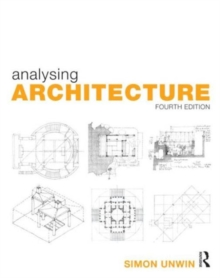 Analysing Architecture, Paperback / softback Book
