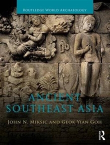 Ancient Southeast Asia, Paperback Book