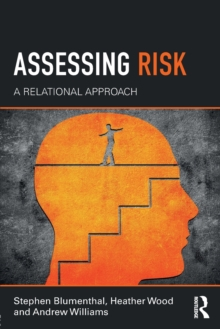 Assessing Risk : A Relational Approach, Paperback Book