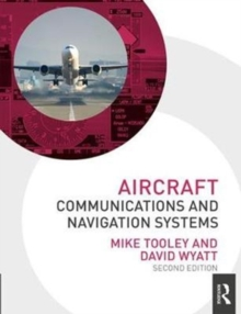 Aircraft Communications and Navigation Systems, 2nd ed, Paperback Book