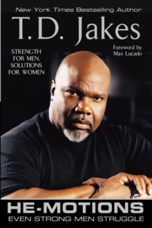 He-motions : Even Strong Men Struggle, Paperback Book