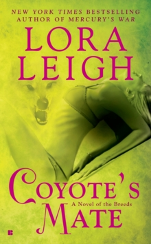 Coyote's Mate, Paperback / softback Book