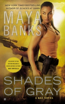 Shades Of Gray : A KGI Novel, Paperback / softback Book