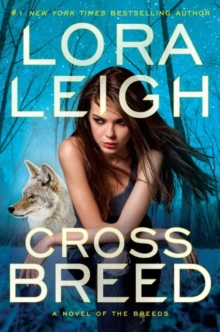 Cross Breed, Hardback Book