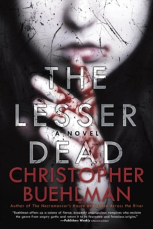 The Lesser Dead, Paperback Book