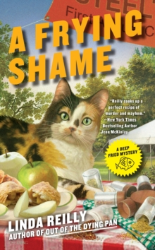 A Frying Shame, Paperback Book