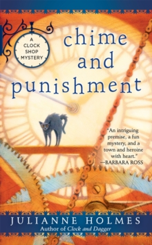 Chime and Punishment, Paperback Book