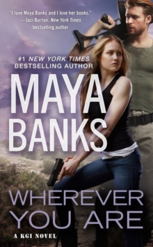Wherever You Are, Paperback Book