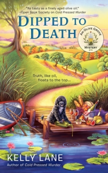 Dipped to Death, Paperback / softback Book