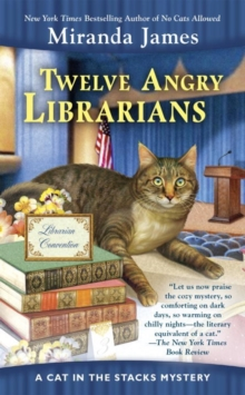 Twelve Angry Librarians, Paperback / softback Book