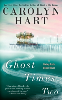 Ghost Times Two, Paperback Book
