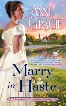 Marry In Haste, Paperback / softback Book