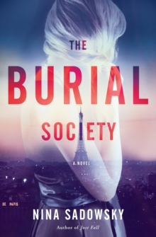 The Burial Society, Hardback Book