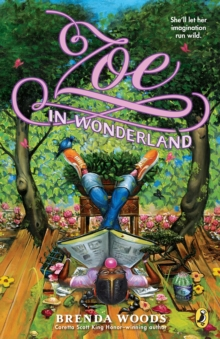 Zoe in Wonderland, Paperback Book