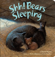 Shh! Bears Sleeping, Board book Book