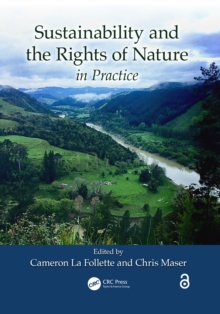 Sustainability and the Rights of Nature in Practice, PDF eBook