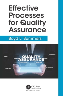 Effective Processes for Quality Assurance, PDF eBook