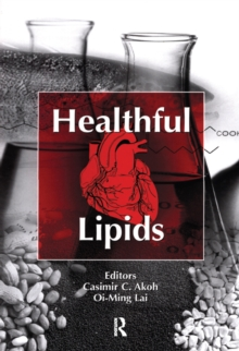 Healthful Lipids, EPUB eBook