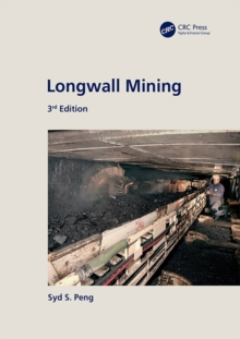 Longwall Mining, 3rd Edition, EPUB eBook